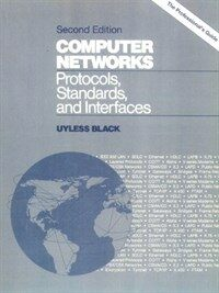 Computer networks : protocols, standards, and interfaces 2nd ed