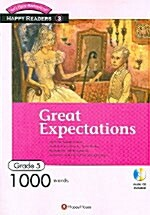 Great Expectations (책 + CD 1장)