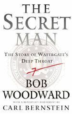 The Secret Man (Hardcover)