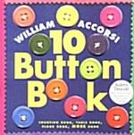 [중고] 10 Button Book (Board Books)