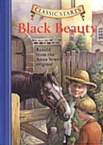 Classic Starts(r) Black Beauty (Hardcover, Revised)