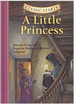 Classic Starts(r) a Little Princess (Hardcover)