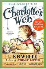 Charlotte's Web (Paperback)