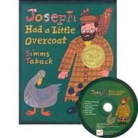 노부영 Joseph Had a Little Overcoat (Hardcover + CD)