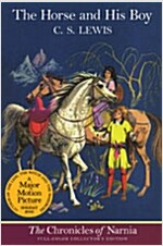 The Horse and His Boy: Full Color Edition (Paperback)
