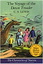 The Voyage of the Dawn Treader: Full Color Edition (Paperback)