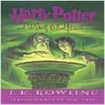 Harry Potter and the Half-Blood Prince (Audio CD)