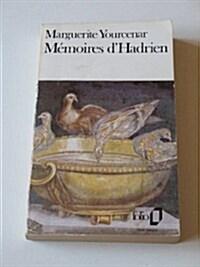 Memoires DHadrien (Paperback)