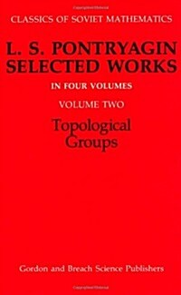 Topological Groups (Hardcover, 3rd)