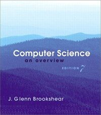 Computer science : an overview 7th ed