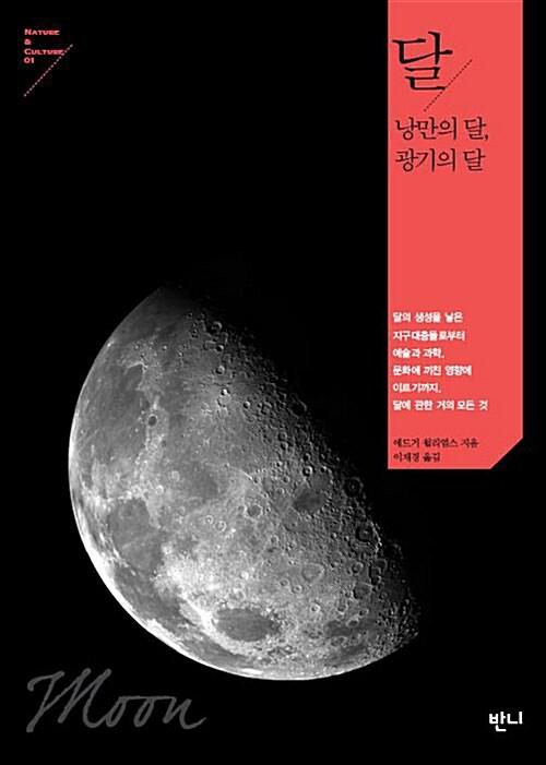 달 - 낭만의 달, 광기의 달