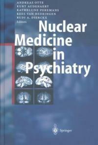 Nuclear medicine in psychiatry