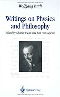 Writings on Physics and Philosophy (Hardcover)