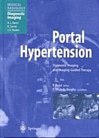 Portal Hypertension (Hardcover)