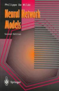 Neural network models : theory and projects 2nd ed