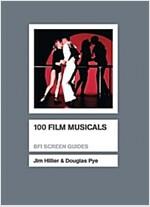 100 Film Musicals (Hardcover)
