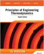Principles of Engineering Thermodynamics (Paperback, 8 Rev ed)