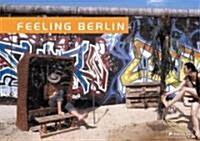 [중고] Feeling Berlin (Hardcover, Bilingual)