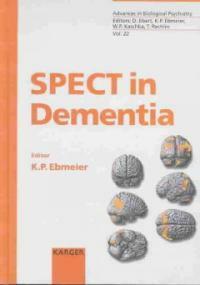 SPECT in dementia