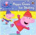 Peppa Pig: Peppa Goes Ice Skating (Board Book)