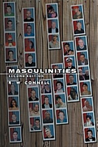 Masculinities (Hardcover)
