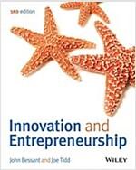 Innovation and Entrepreneurship (Paperback, 3, Revised)
