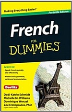 French For Dummies, Portable Edition (Paperback)