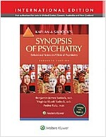 Kaplan and Sadock's Synopsis of Psychiatry: Behavioral Science/Clinical Psychiatry (Paperback, 11 International ed)