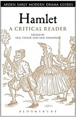 Hamlet: A Critical Reader (Paperback)
