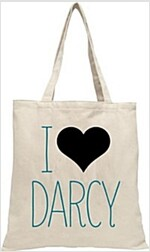 I Heart Darcy Babylit(r) Tote (Other)