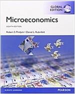 Microeconomics, Global Edition (Paperback, 8 ed)
