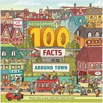100 Facts Around Town (Novelty Book)