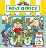 Happy Street: Post Office (Board Book)