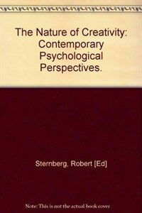 The Nature of creativity : contemporary psychological perspectives