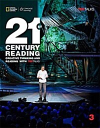 21st Century Reading Student Book 3 (Paperback)