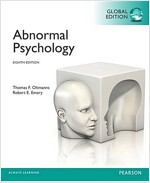 Abnormal Psychology, Global Edition (Paperback, 8 ed)