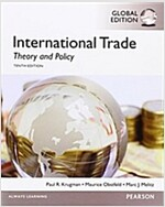 International Trade: Theory and Policy: Global Edition (Paperback, 10 ed)