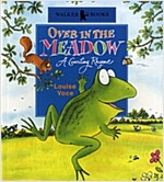 Istorybook 2 Level B: Over in the Meadow (Paperback)