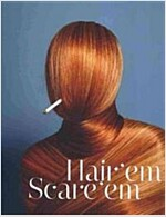 Hair'em Scare'em (Paperback)