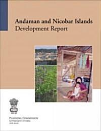 Andaman and Nicobar Islands Development Report (Paperback)