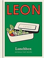 Little Leon: Lunchbox : Naturally Fast Recipes (Hardcover)