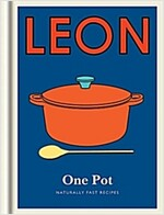 Little Leon: One Pot : Naturally fast recipes (Hardcover)