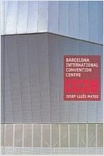 Barcelona International Convention Center (Hardcover)