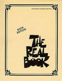 The Real Book - Sixth Edition (Pocket Edition) (Paperback, Pocket edition)