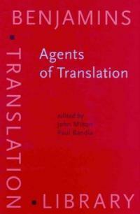 Agents of translation