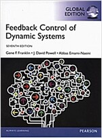 Feedback Control of Dynamic Systems, Global Edition (Paperback, 7 ed)