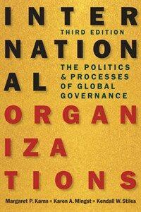 International Organizations (Paperback)