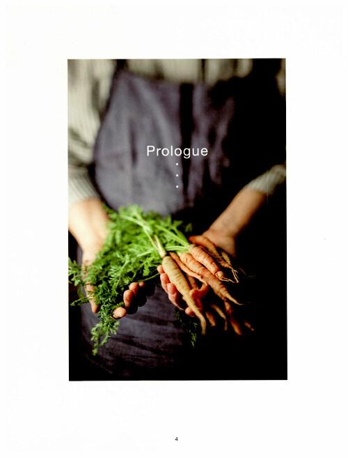 (Green table's) 샐러드 수업 : 자연주의 쿠킹클래스 그린테이블의 시크릿 레시피