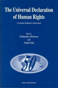 The Universal Declaration of Human Rights : a common standard of achievement