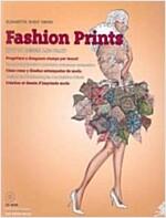 Fashion Prints (Paperback, Multilingual)